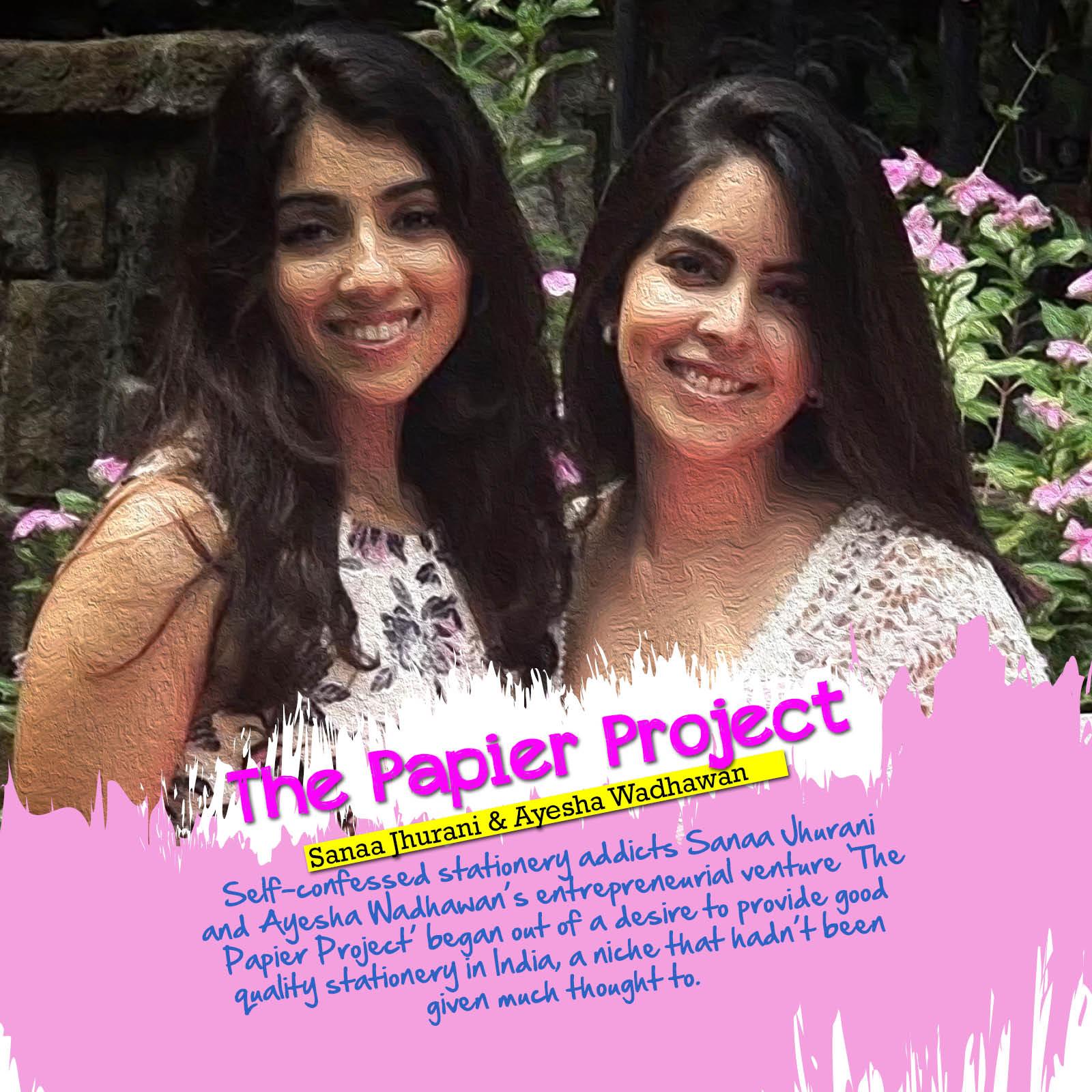 The Papier Project