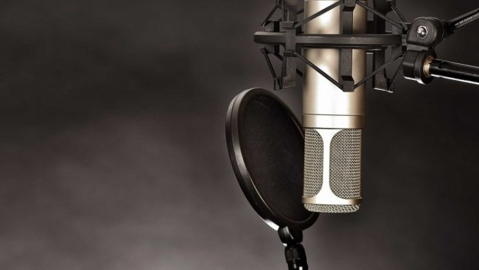career in voice-over