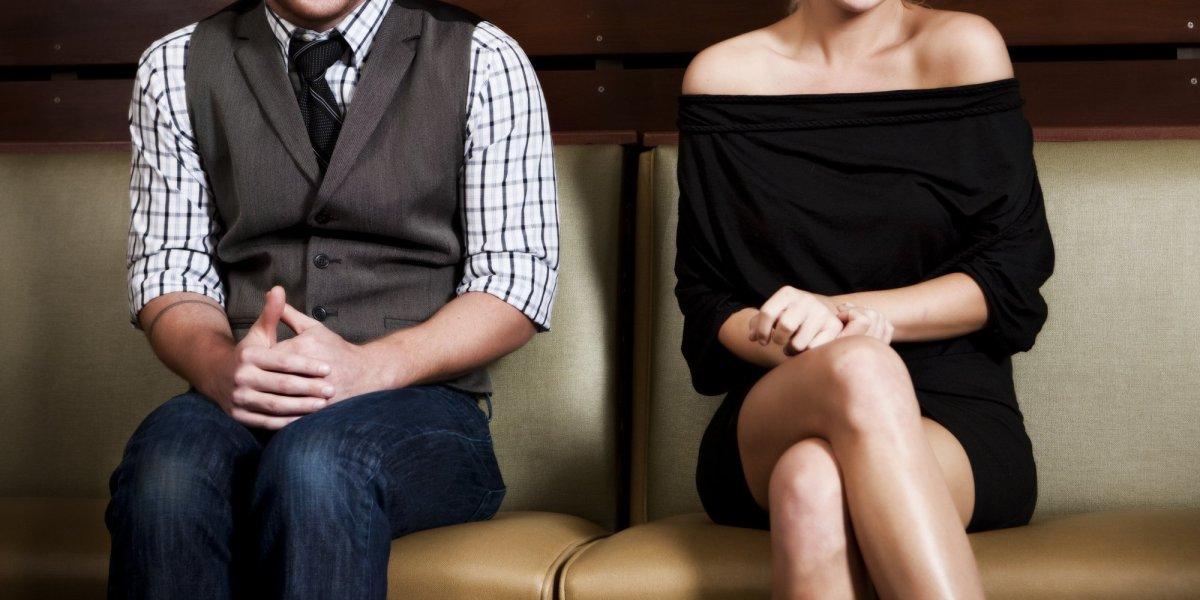 awkward dates