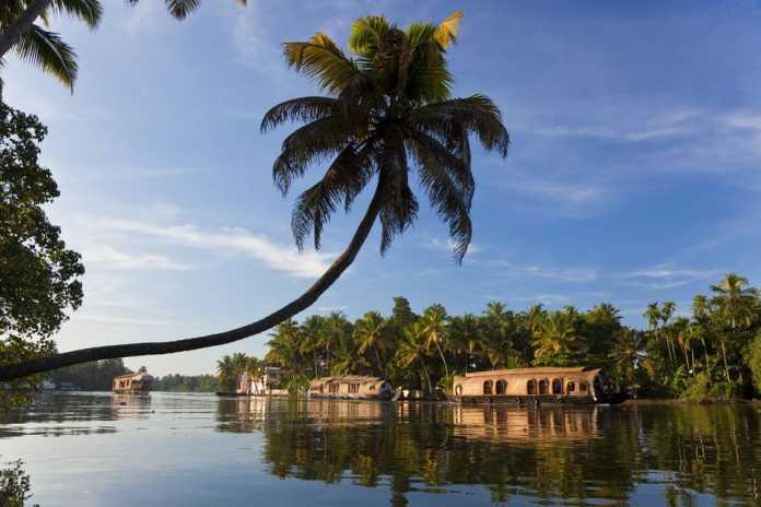 Romantic destinations to travel in India