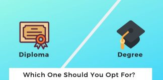 Degree or deploma