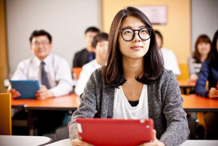 student cv