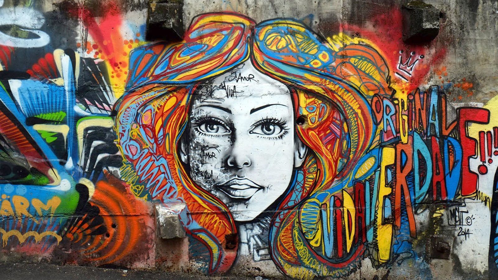 Graffiti As A Career