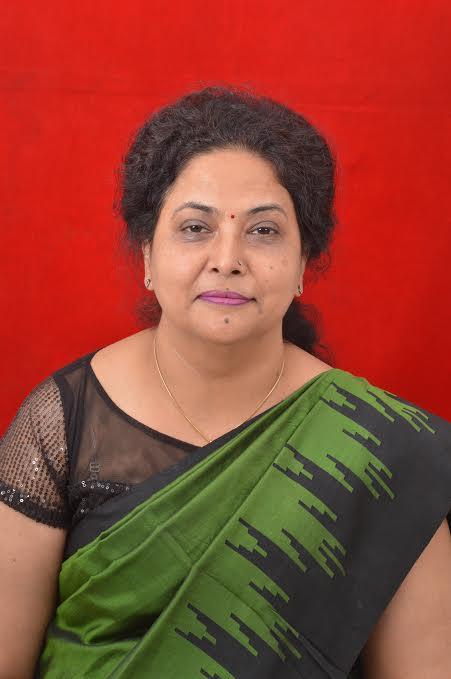 Dr. Sushma Tomar