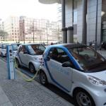 electric car Green Car Revolution