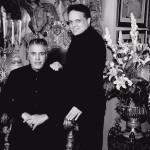 Abu Jani & Sandeep Khosla career in luxury fashion
