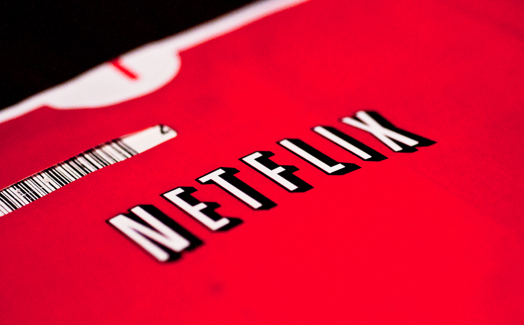 Netflix finally comes to India
