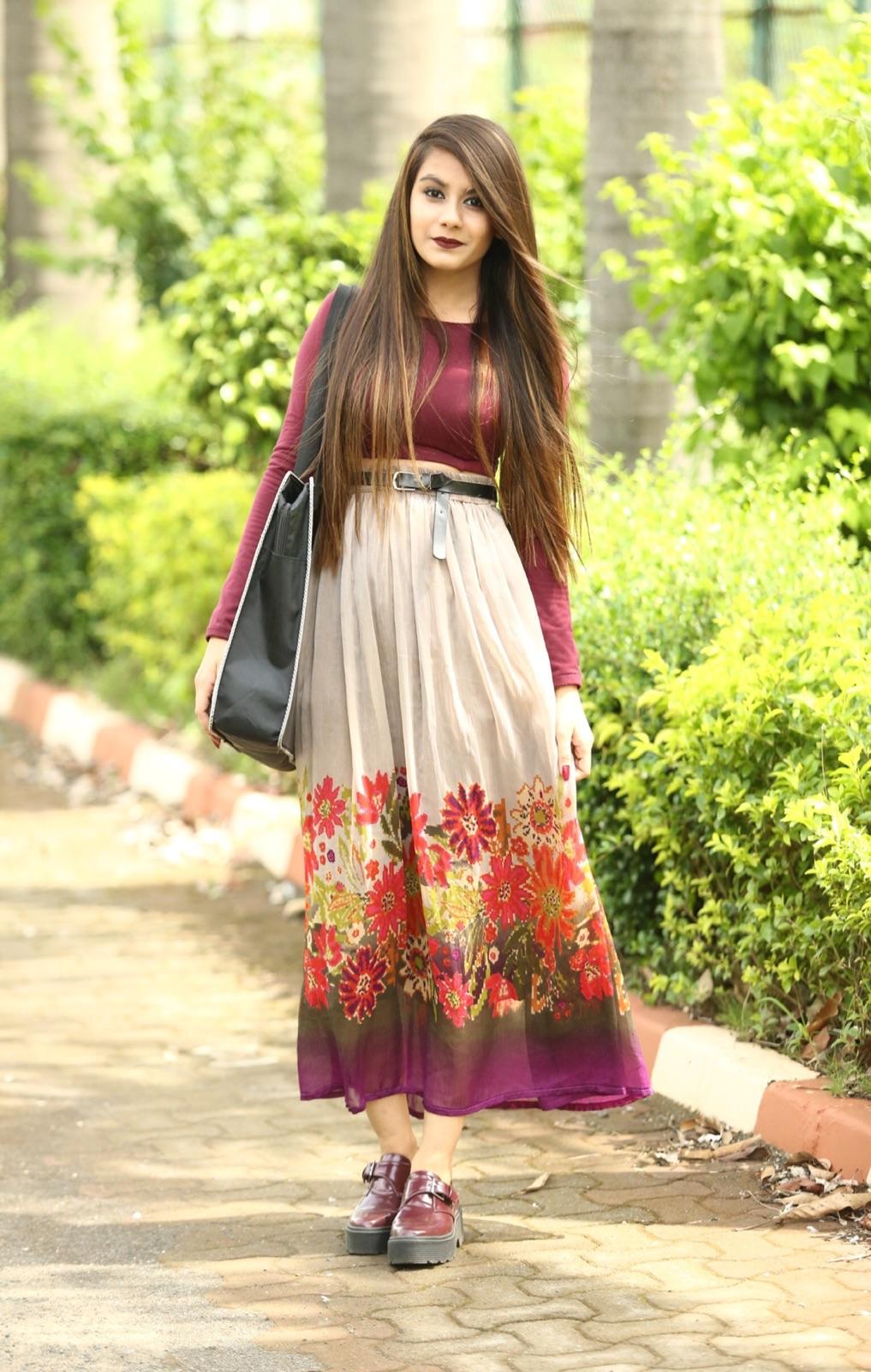 Samidha singh clicked by Dishant Kacha
