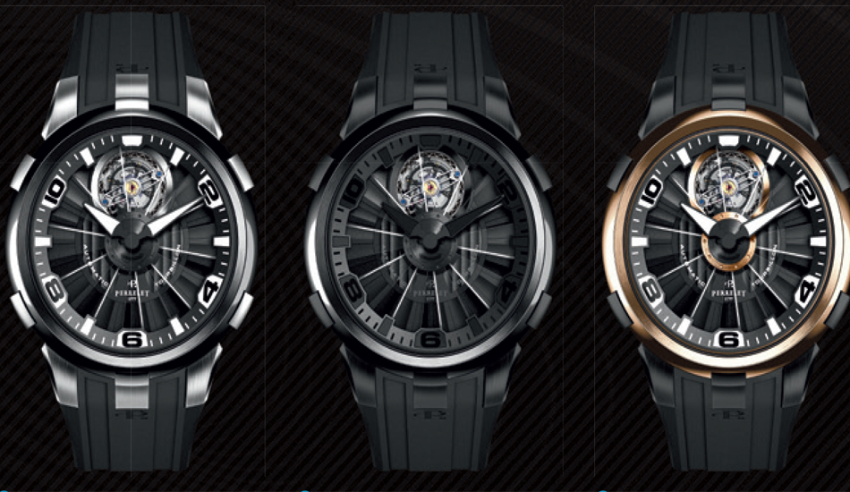 perrelet luxury watches