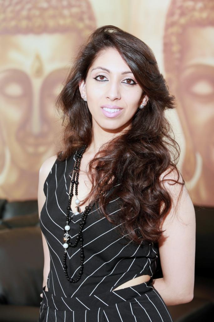 Natasha Mudhar 1