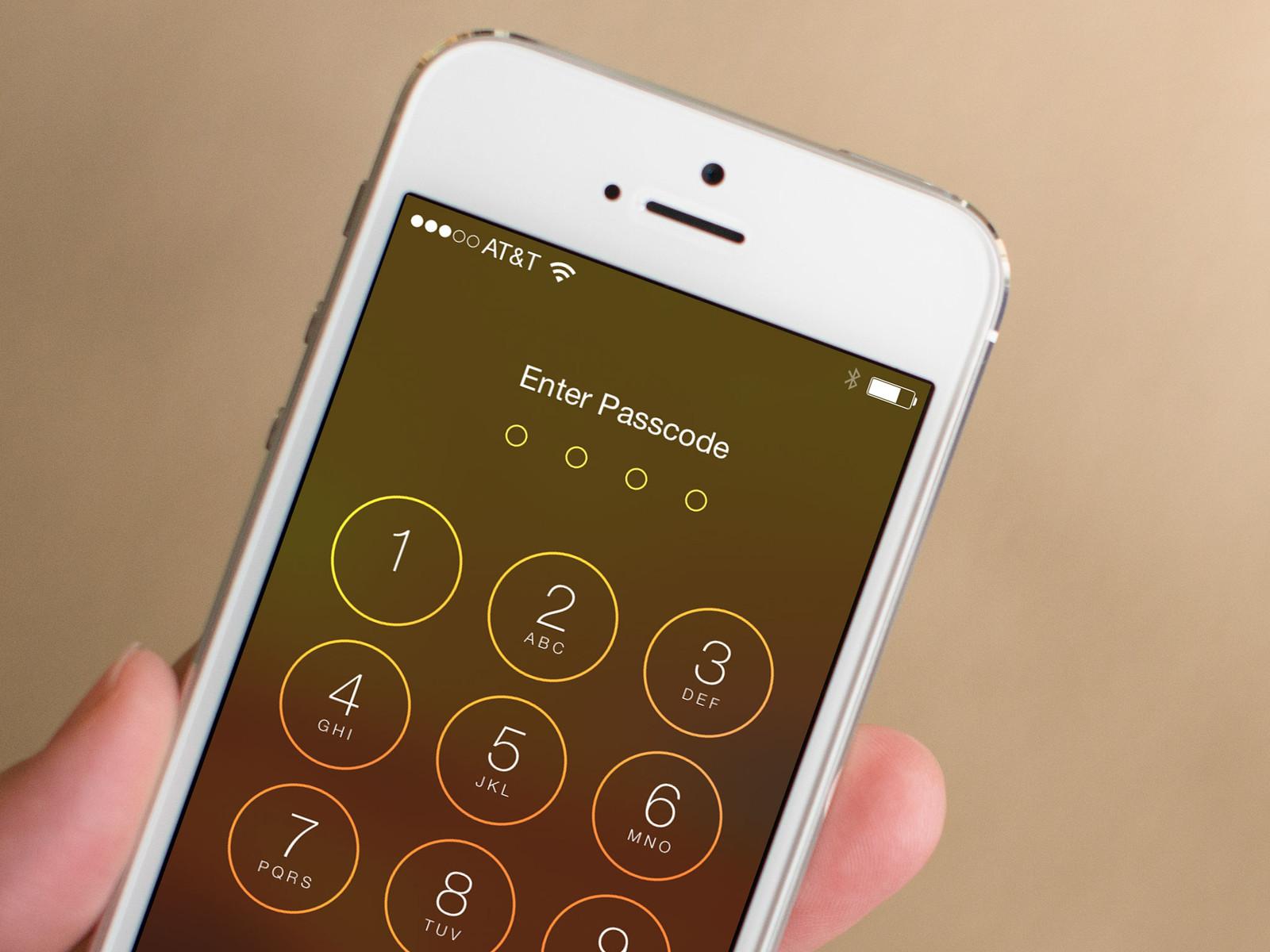 Apple Refuses To Help The FBI