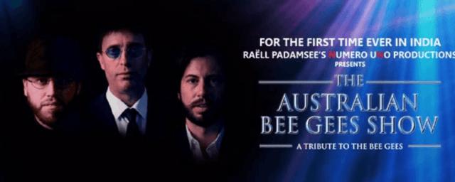 Australian bee gees