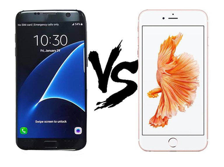 galaxys7edge-vs-iphone6s