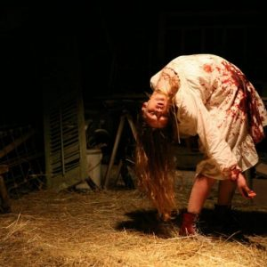 Horror Movies we dare you to watch alone