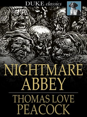 the nightmare abbey