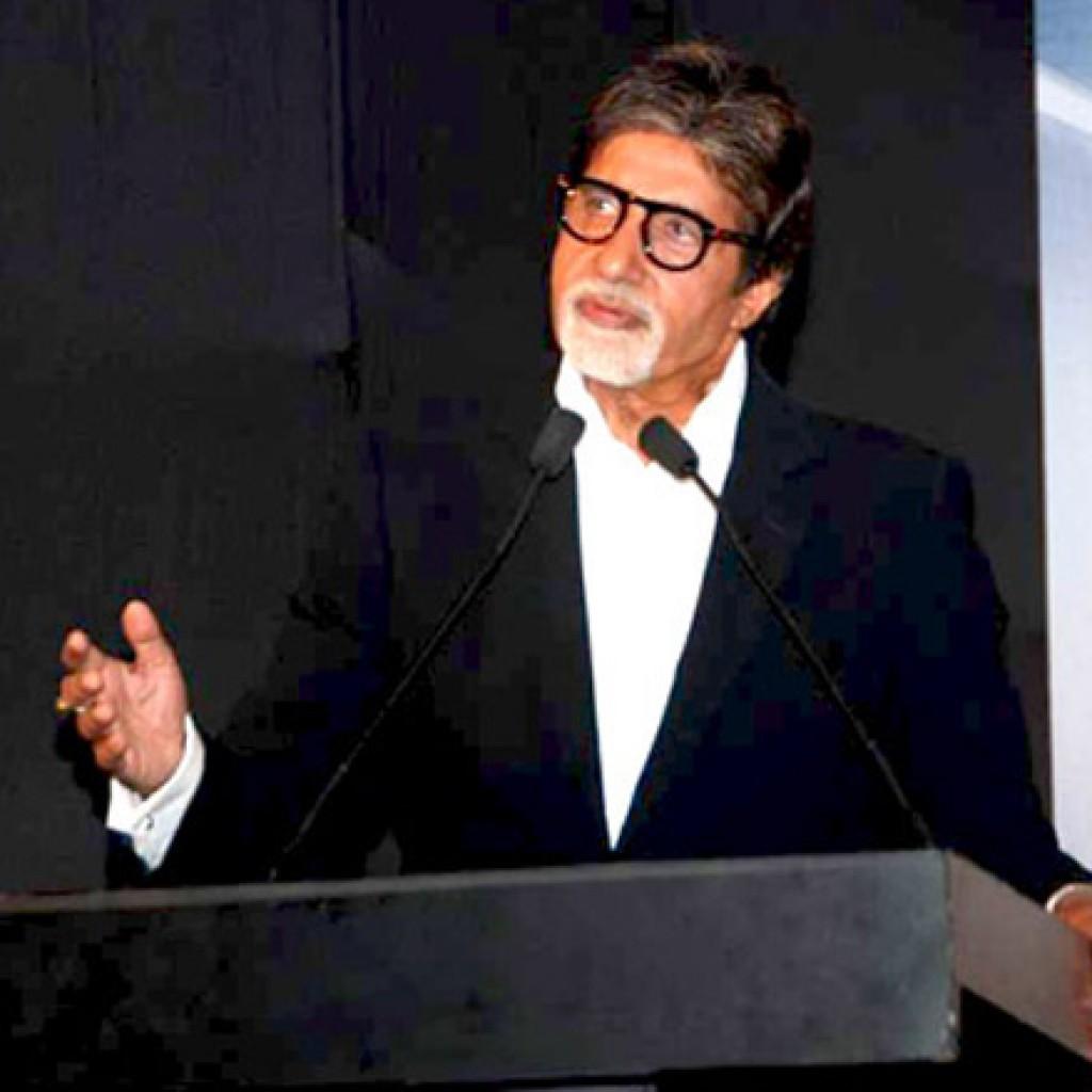 Amitabh_Bachchan_Robot_Audio_Release