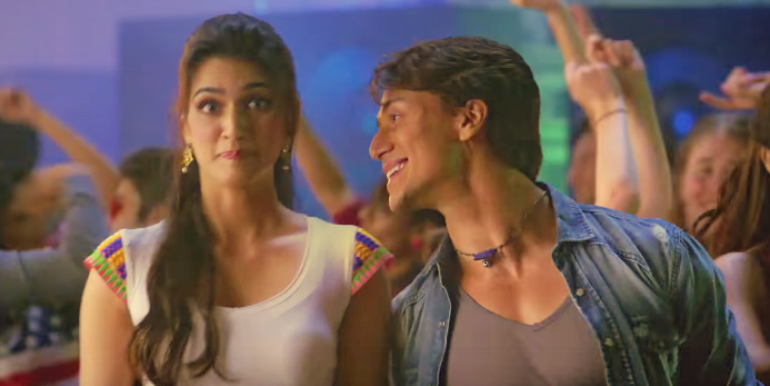 Tiger Shroff Wants A Stay-At-Home Tigress