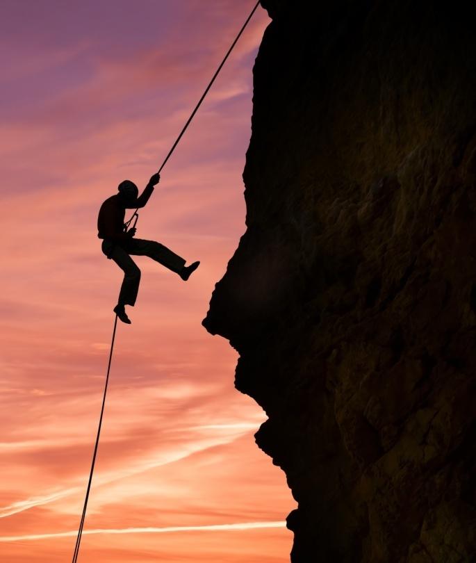 bungee jumping, paragliding, zorbing, zip lining, snowboarding