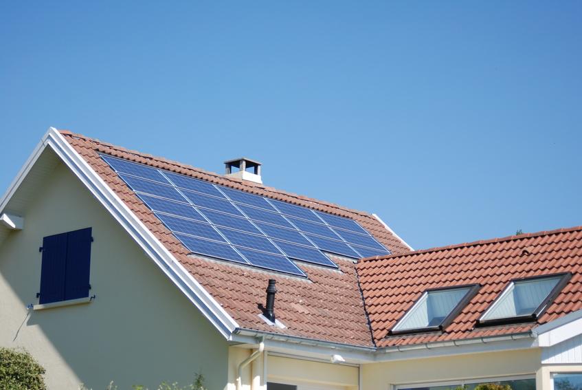 solar energy modernize