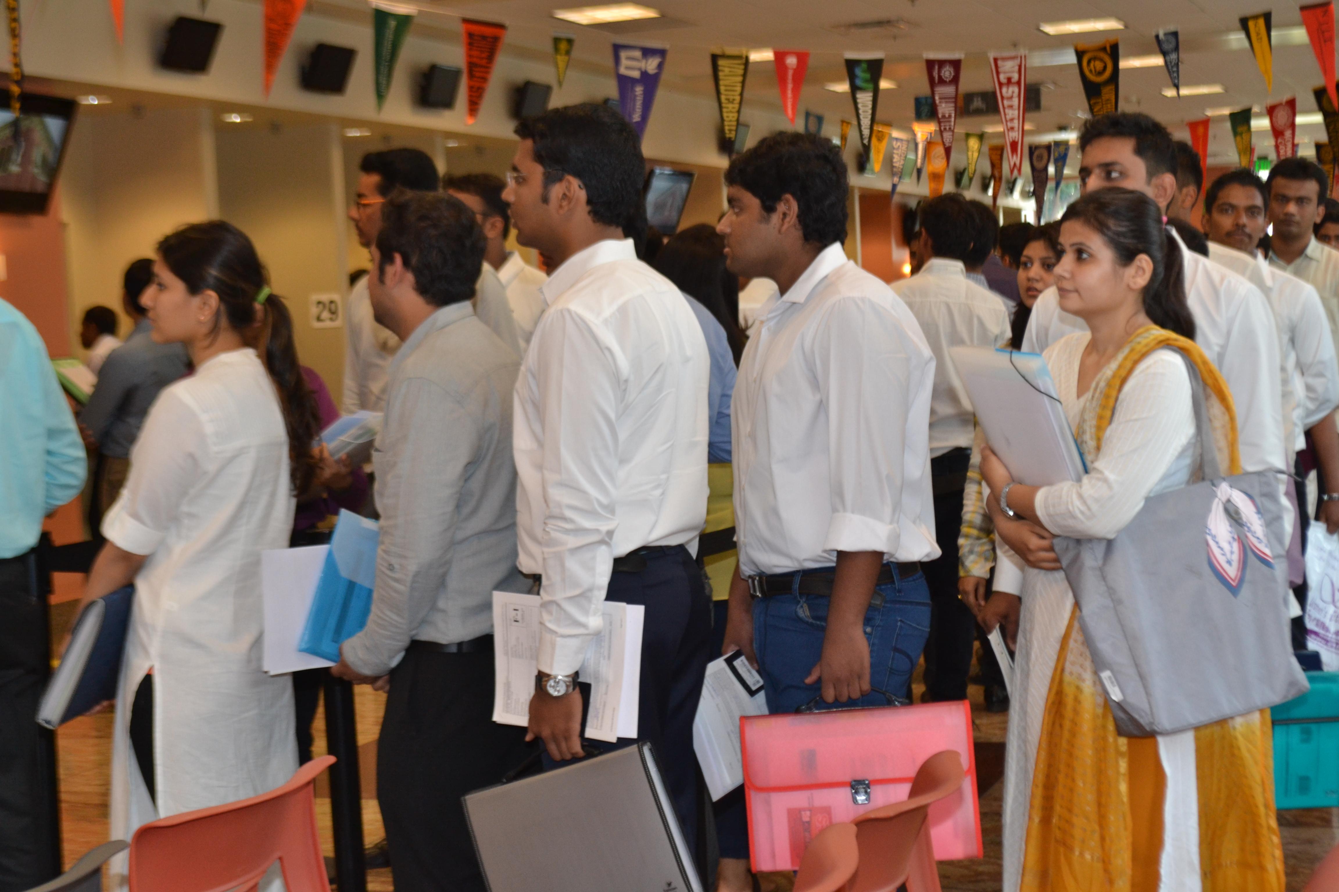 USIEF educates Mumbai on Student Visa Day