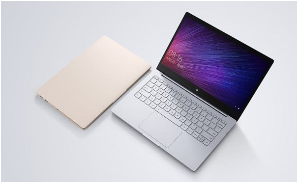 Xiaomi unveils its first laptop, slimmer than MacBook Air