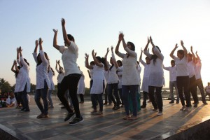 flash-mob-in-bandra-on-republic-day