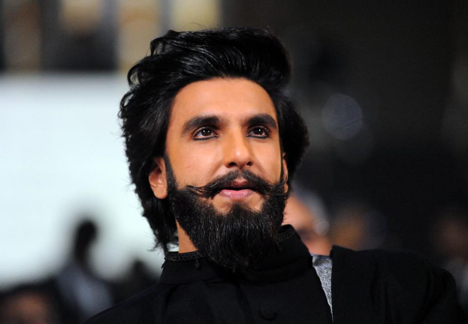 8 Indian Celebrities That Will Give You Some Serious Beard