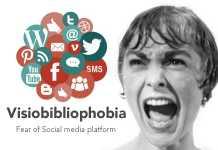 Bizarre phobias