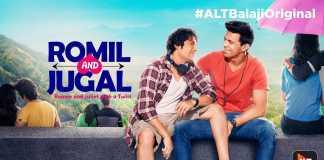 Romil & Jugal