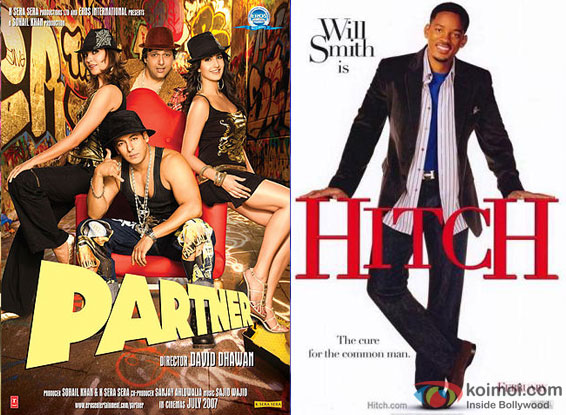 10 Bollywood Movies That Are Copied From Hollywood