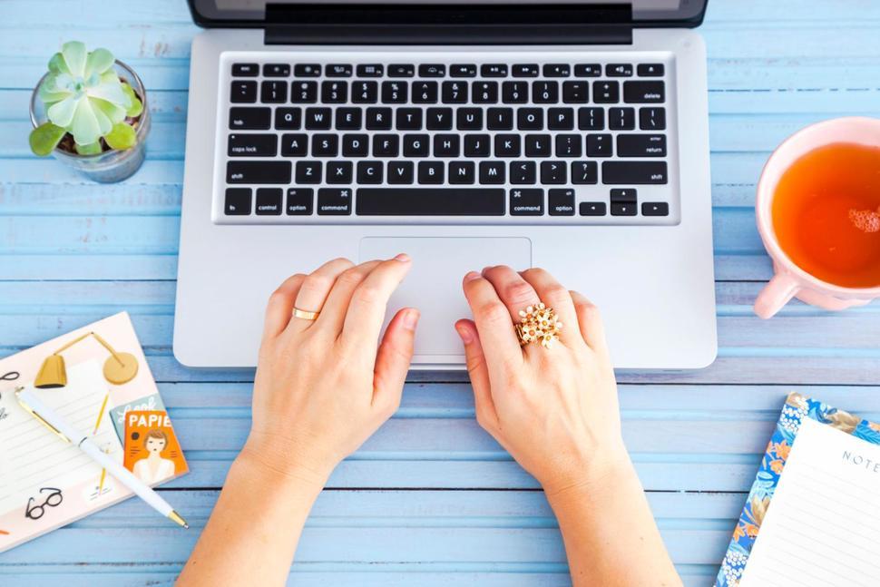 jobba online - tjäna extra pengar på nätet