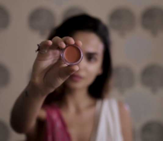 Au Naturel - An Interview With The Founder Of India's First Organic Makeup Brand 'Ruby's Organics'