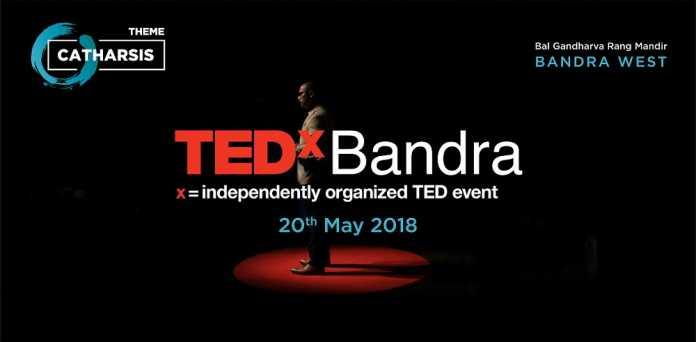 TEDx Bandra