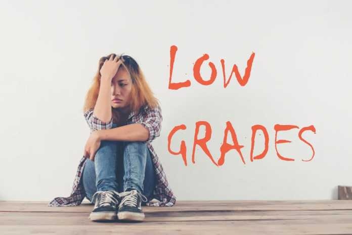 How To Deal With Low Grade