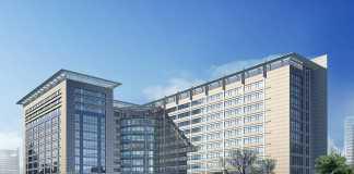 company building-min