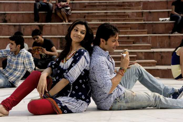 Love Aaj Kal - situationship