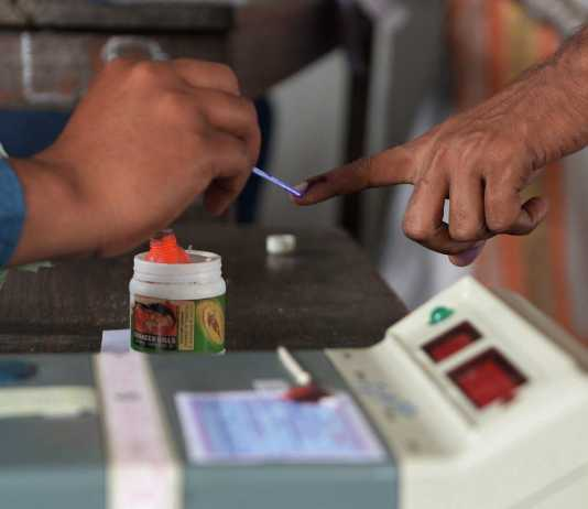 Indian Elections