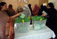 Pakistan Elections