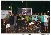 Kick-off – The Rotaract Club of Bombay West