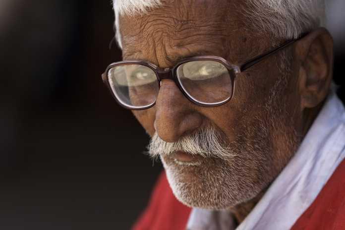 Old Age Population