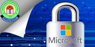 Microsoft partners with CBSE