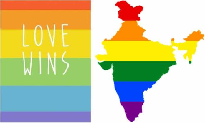 #Lovewins: Homosexuality Is No Longer A Crime In India