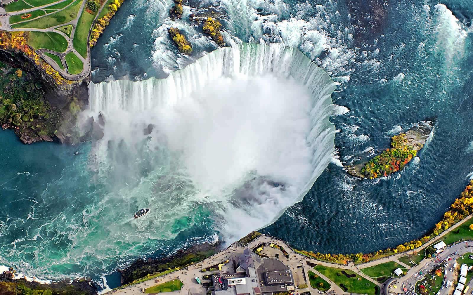 Courtyard Niagara Falls, USA - Marriott