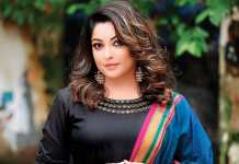 Tanushree Dutta - Sexual Harassment controversy