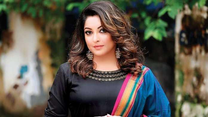 Tanushree Dutta - Sexual Harassment controversy