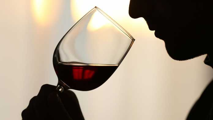wine sommeliers