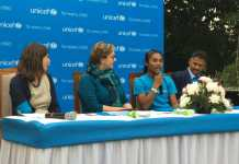 Hima Das Appointed UNICEF India's First Ever Youth Ambassador