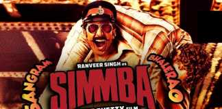 Simmba - Movies in 2018