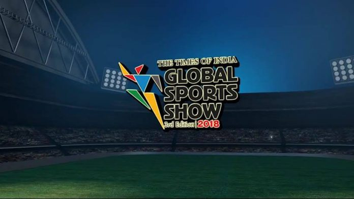 Times Global Sports Show
