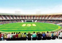 India Will Soon Be Home To The World's Largest Cricket Stadium